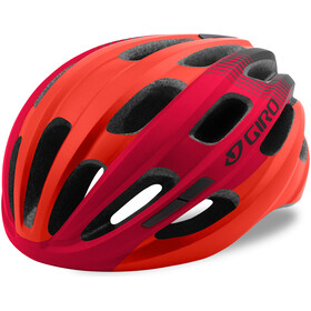 Giro Isode Helmet Matte Red/Black